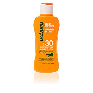 Corporales SOLAR ALOE VERA leche SPF30 Babaria