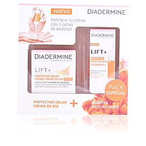 Kosmetik-Set LIFT + BOOSTER VITAMINA C SET Diadermine