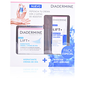 Kosmetik-Set LIFT + BOOSTER HIALURON SET Diadermine