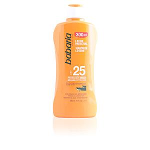 SOLAR ALOE VERA leche solar SPF25 300 ml