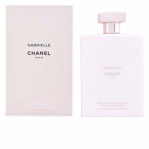 Body moisturiser GABRIELLE émulsion hydratante pour le corps Chanel