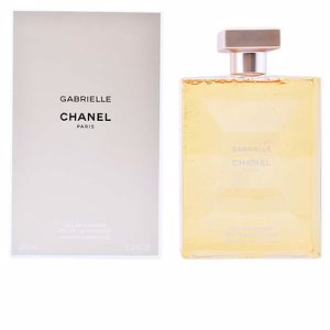 Shower gel GABRIELLE foaming shower gel Chanel