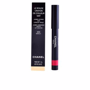 Lipsticks LE ROUGE CRAYON DE COULEUR MAT Chanel