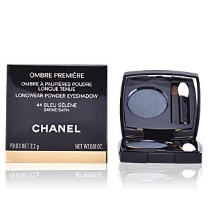 OMBRE PREMIÈRE powder eyeshadow #44-bleu sélène