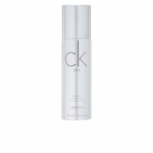 Deodorant CK ONE deodorant spray