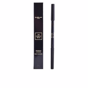 Augenbrauen Make-up LE CRAYON SOURCILS Guerlain