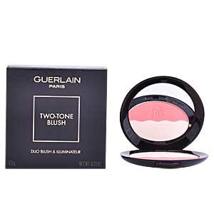 Illuminatore TWO-TONE BLUSH blush & highlighter Guerlain