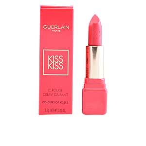 Lipsticks KISSKISS édition limitée Guerlain