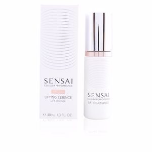 Skin tightening & firming cream  SENSAI CELLULAR PERFORMANCE LIFTING essence Kanebo Sensai