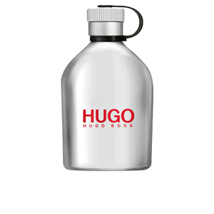 HUGO ICED eau de toilette spray 200 ml