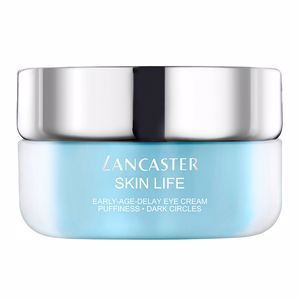 Tratamento papos e olheiras SKIN LIFE early-age-delay eye cream Lancaster