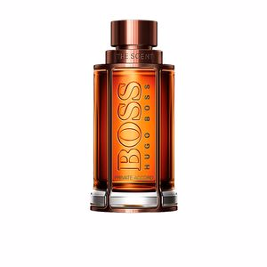 Hugo Boss THE SCENT PRIVATE ACCORD perfume
