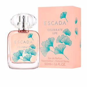 Escada CELEBRATE LIFE perfume