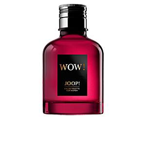 JOOP WOW! FOR WOMEN eau de toilette spray 60 ml