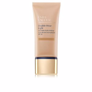 Foundation makeup DOUBLE WEAR light SPF10 Estée Lauder