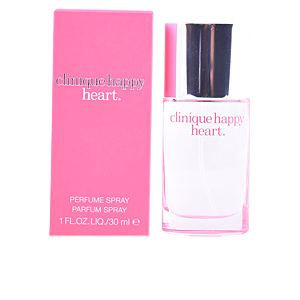 Clinique, HAPPY HEART perfume spray 30 ml