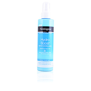 Face moisturizer HYDRO BOOST express hydrating spray Neutrogena