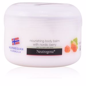 NORDIC BERRY nourishing body balm 200 ml