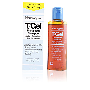 T/GEL  therapeutic shampoo 125 ml