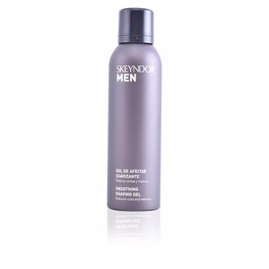 Shaving foam SKEYNDOR MEN smoothing shaving gel Skeyndor