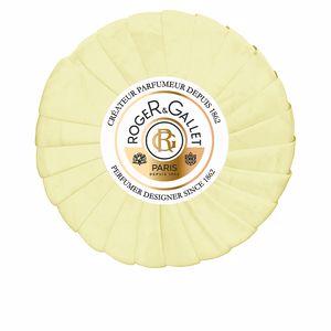 Hand soap FLEUR D'OSMANTHUS savon parfumé Roger & Gallet