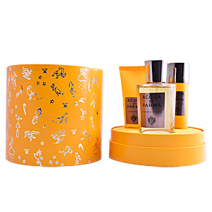 COLONIA INTENSA SET Eau de Cologne Acqua Di Parma