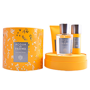 COLONIA PURA coffret