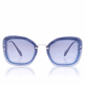 Adult Sunglasses MU02TS 102156 Miu Miu