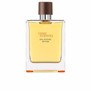 TERRE D'HERMÈS EAU INTENSE VÉTIVER eau de parfum vaporizador 50 ml