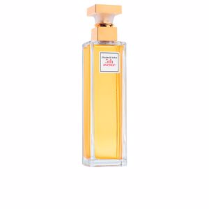 5th AVENUE eau de parfum vaporizador 125 ml