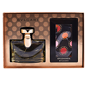Bvlgari SPLENDIDA IRIS D'OR SET perfume
