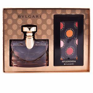 Bvlgari SPLENDIDA ROSE ROSE LOTE perfume