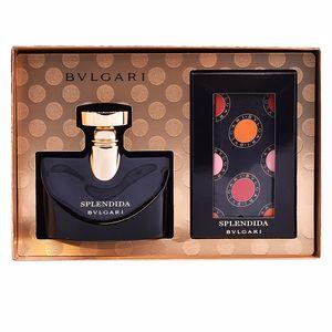 Bvlgari SPLENDIDA JASMIN NOIR COFFRET parfum