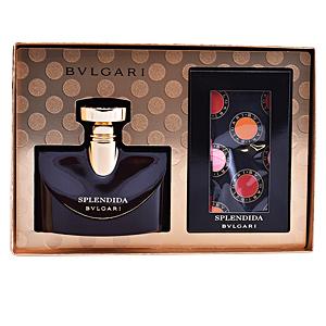 Bvlgari SPLENDIDA MAGNOLIA SENSUEL LOTE perfume