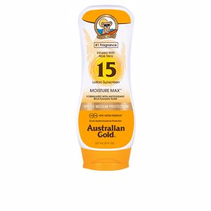 Korporal SUNSCREEN LOTION SPF15 Australian Gold
