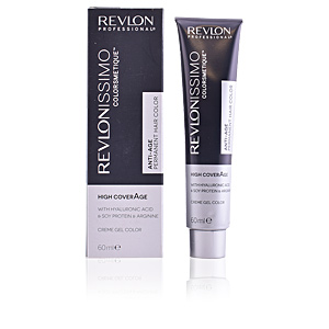 Dye REVLONISSIMO HIGH COVERAGE #5,13-light beige brown Revlon