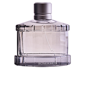 ROMAMOR UOMO eau de toilette spray 125 ml