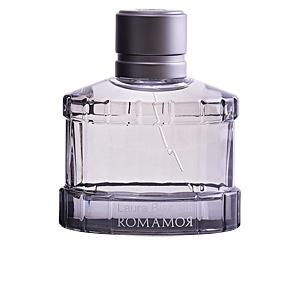 ROMAMOR UOMO eau de toilette spray 75 ml