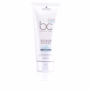 BC SCALP GENESIS anti-dandruff shampoo 200 ml