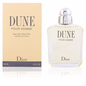 Dior DUNE POUR HOMME  perfume