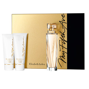 Elizabeth Arden MY 5TH AVENUE SET perfume