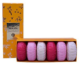 Jabón perfumado LE NOBILI perfumed soap Acqua Di Parma