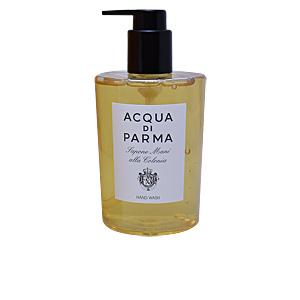 Jabón de manos COLONIA hand wash Acqua Di Parma