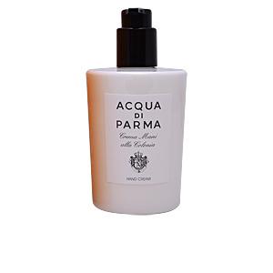 Tratamientos y cremas manos COLONIA hand cream Acqua Di Parma