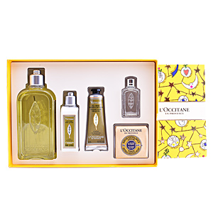 Hand soap VERVEINE SET L'Occitane