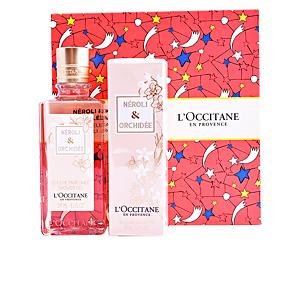 L'Occitane NÉROLI & ORCHIDÉE LOTE perfume