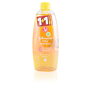 BABY CHAMPU ORIGINAL LOTE 2 x 500 ml