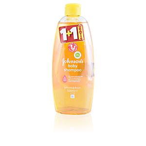 Shampooing hydratant BABY SHAMPOO ORIGINAL COFFRET Johnson's