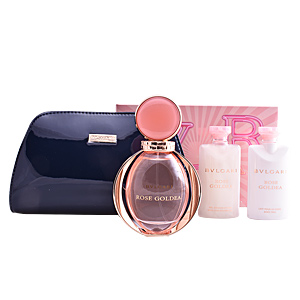 Bvlgari ROSE GOLDEA SET perfume