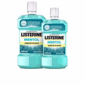 Bath Gift Sets ZERO 0% MOUTHWASH SET Listerine
